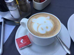 Szamos Budapest Coffee